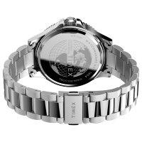 Zegarek męski Timex harborside TW2U13200 - duże 4