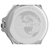 Zegarek męski Timex harborside TW2U13200 - duże 5