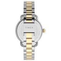 Zegarek damski Timex standard TW2U13800 - duże 3