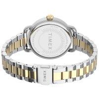 Zegarek damski Timex standard TW2U13800 - duże 4