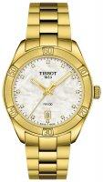 Zegarek Tissot  T101.910.33.116.01