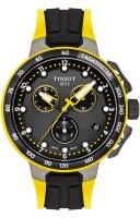 Zegarek męski Tissot t-race T111.417.37.057.00 - duże 1