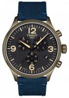 Zegarek Tissot  T116.617.37.057.01