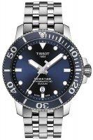 Zegarek Tissot  T120.407.11.041.01