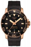 Zegarek Tissot  T120.407.37.051.01