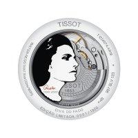 Zegarek Tissot T122.407.16.031.01 - duże 2