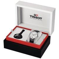 Zegarek Tissot T122.407.16.031.01 - duże 5