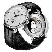 Zegarek Tissot T122.407.16.031.01 - duże 3
