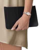 zegarek Tissot T126.010.22.013.01 kwarcowy damski Bellissima