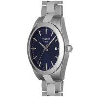 Zegarek męski Tissot t-classic T127.410.11.041.00 - duże 3