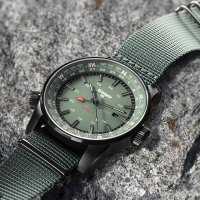 Zegarek męski Traser p68 pathfinder gmt TS-109035 - duże 5