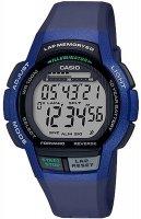 Zegarek męski Casio klasyczne WS-1000H-2AVEF - duże 1