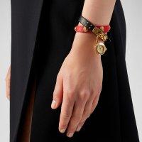 Zegarek damski Versace medusa lock icon VEDW00119 - duże 5
