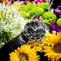 zegarek Vostok Europe VK64/515A523 srebrny Undine