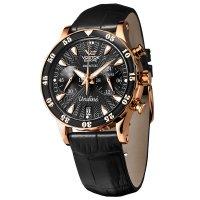 zegarek Vostok Europe VK64-515B568B Undine Chrono damski z chronograf Undine