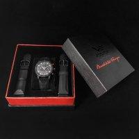 zegarek Vostok Europe VK64/515C395 czarny Undine
