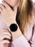 Zegarek z bluetooth Garett Damskie 5903246286526 - duże 3