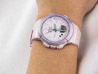 Zegarek z krokomierz Casio Baby-G BGS-100SC-4AER - duże 4