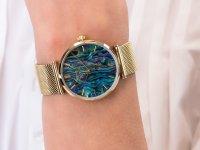 Zegarek złoty fashion/modowy Pierre Ricaud Bransoleta P22096.111AQ bransoleta - duże 4