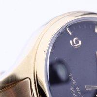 Zegarek złoty fashion/modowy Timex Waterbury TW2R69300-POWYSTAWOWY bransoleta - duże 5