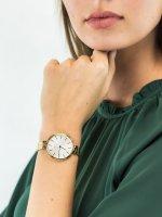 Zegarek złoty klasyczny Pierre Ricaud Bransoleta P22061.1113Q-150.1 bransoleta - duże 3