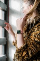 zegarek Garett 5903246286373 złoty Damskie