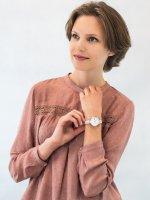 złoty Zegarek Lacoste Damskie 2001101 - duże 2