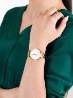 złoty Zegarek Lorus Klasyczne RG218QX9 - duże 3