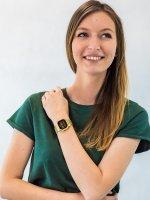 złoty Zegarek Nixon SIREN MILANESE A1272-502 - duże 2