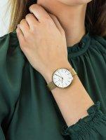 złoty Zegarek Obaku Denmark Bransoleta V211LXGIMG - duże 3