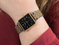 złoty Zegarek Rosefield Boxy QVBGD-Q015 - duże 4