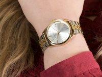 złoty Zegarek Rosefield The Ace ASGBG-X239 - duże 4